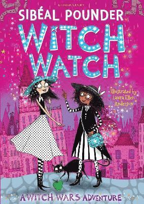 bokomslag Witch Watch