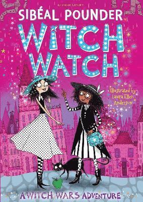Witch Watch 1