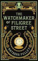 bokomslag The Watchmaker of Filigree Street