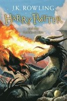 bokomslag Harry Potter and the Goblet of Fire