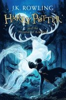 bokomslag Harry Potter And the Prisoner of Azkaban