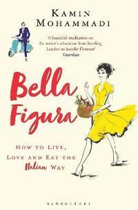 bokomslag Bella Figura