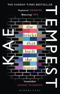 bokomslag The Bricks that Built the Houses
