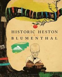 bokomslag Historic Heston