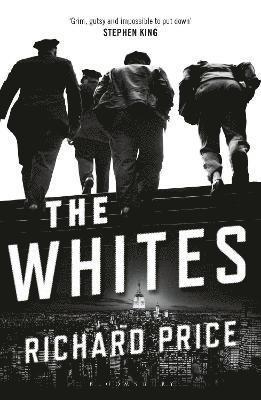 bokomslag The Whites