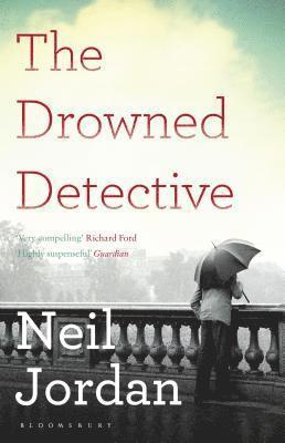 bokomslag The Drowned Detective