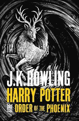 Harry Potter and the Order of the Phoenix 1