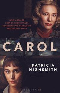 bokomslag Carol (Film Tie-In)