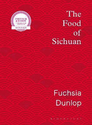 bokomslag The Food of Sichuan