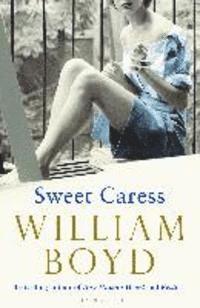 bokomslag Sweet Caress