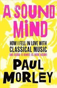 bokomslag A Sound Mind