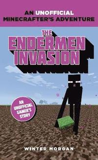 bokomslag Minecrafters: The Endermen Invasion