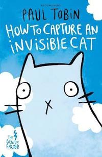 bokomslag The Genius Factor: How to Capture an Invisible Cat
