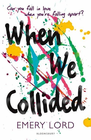 bokomslag When We Collided