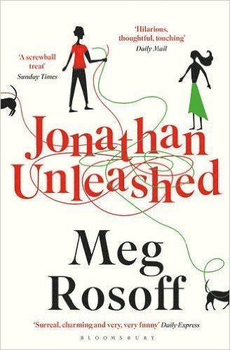 bokomslag Jonathan Unleashed