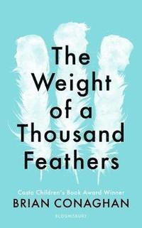 bokomslag The Weight of a Thousand Feathers