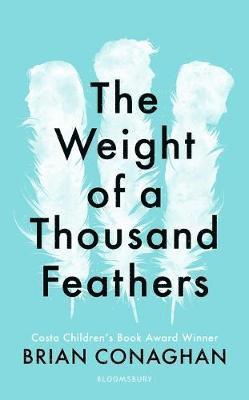 The Weight of a Thousand Feathers 1