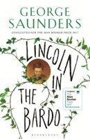 bokomslag Lincoln in the Bardo