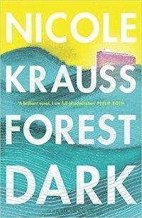 bokomslag Forest Dark