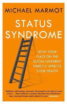 bokomslag Status Syndrome