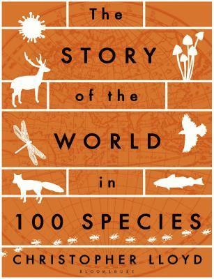 bokomslag Story of the world in 100 species