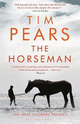 bokomslag Horseman