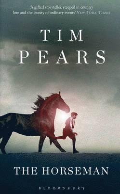 bokomslag The Horseman