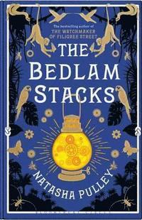 bokomslag The Bedlam Stacks