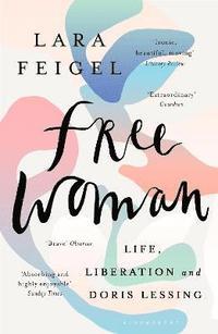 bokomslag Free Woman