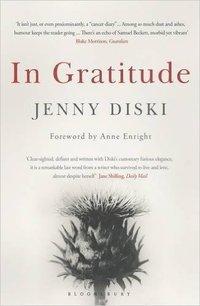 bokomslag In Gratitude