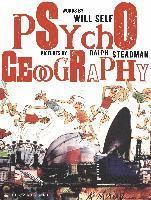bokomslag Psychogeography