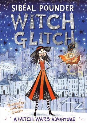 bokomslag Witch Glitch