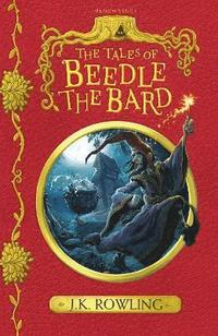 bokomslag The Tales of Beedle the Bard