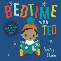 bokomslag Bedtime with Ted
