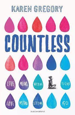 bokomslag Countless