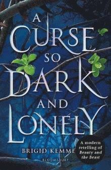bokomslag A Curse So Dark and Lonely