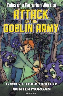 bokomslag Attack of the Goblin Army