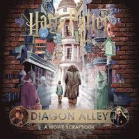bokomslag Harry Potter - Diagon Alley