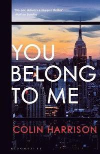 bokomslag You Belong to Me