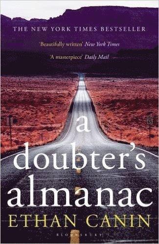 bokomslag A Doubter's Almanac