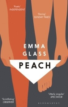 bokomslag Peach
