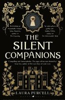 bokomslag The Silent Companions: A ghost story
