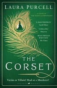 bokomslag The Corset