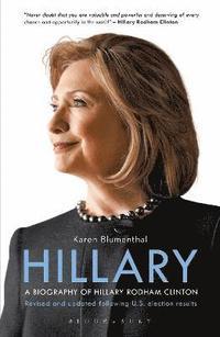 bokomslag Hillary