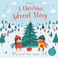 bokomslag A Christmas Advent Story