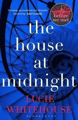bokomslag The House at Midnight