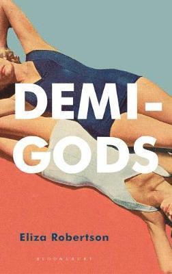 bokomslag Demi-Gods