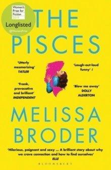 bokomslag The Pisces