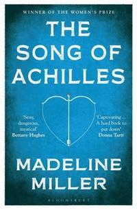 bokomslag The Song of Achilles
