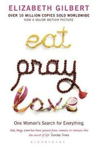 bokomslag Eat Pray Love
